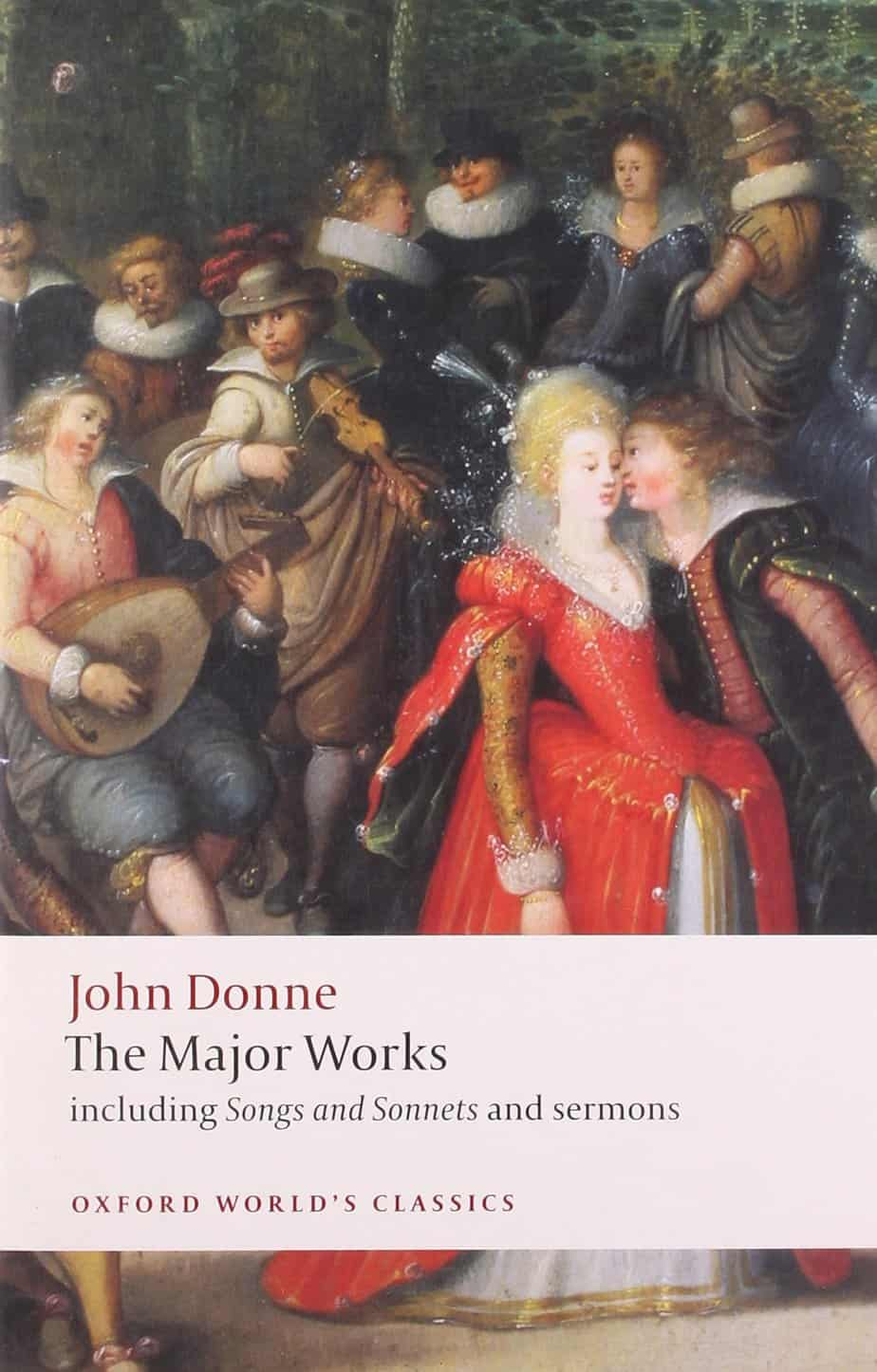 10 John Donne Poems Everyone Should Read – Interesting